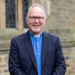 Rev. Andrew Gready Vicar