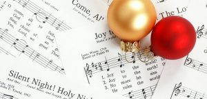 CPC Christmas Carols