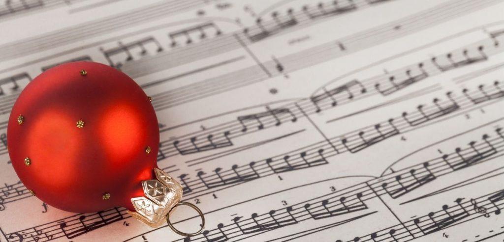 CPC Christmas Carols St Marks