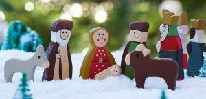 CPC Family Nativity