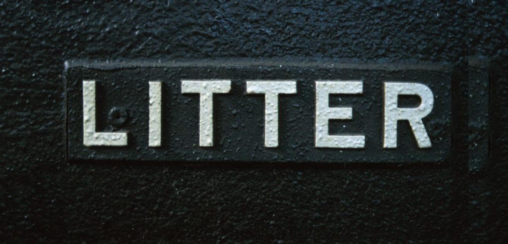 CPC Litter Picking