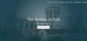 York Besom